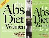 The Abs Diet for Women with Excercise DVD