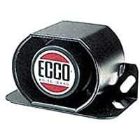 ECCO 630 Back Up Alarm 107dB(A)