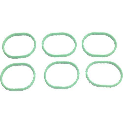 Make Auto Parts Manufacturing - RANGER 01-11/EXPLORER SPORT TRAC/B4000 01-10 INTAKE MANIFOLD GASKET SET, 6 Cyl, 4.0L - REPF312402