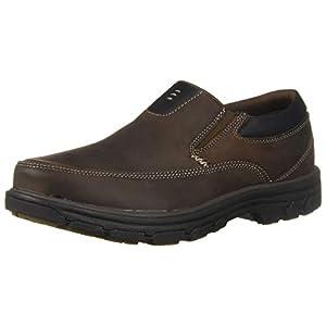 Skechers Men's Segment-The Search Loafer
