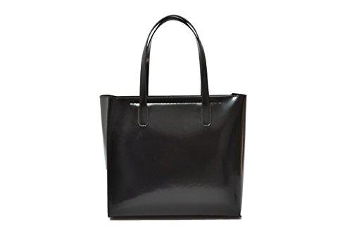 Nero Giardini accessori Shopping bag borsa donna nero 3527 A743527D
