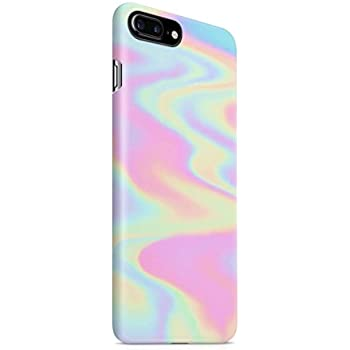 Pastel Tie Dye Iphone Case