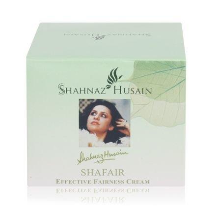 Shahnaz Husain Effective Fairness Cream - Shafair 40g