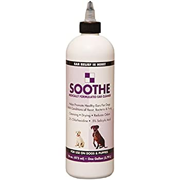 Amazon Com Showseason Animal Products Soothe Ear Cleaner