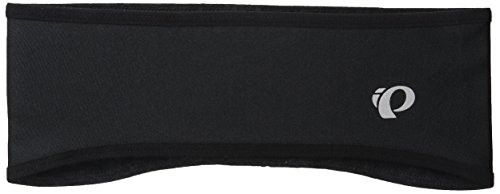 Pearl iZUMi Thermal Headband, Black, One Size