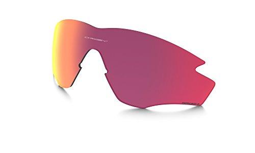 Oakley 101-112-003 Men's M2 PRIZM Replacement Lenses, Prizm Baseball - Oakley Sunglasses Customize Baseball