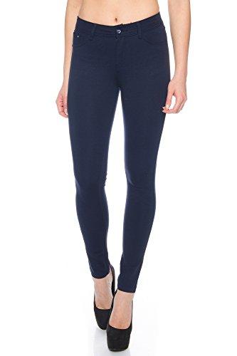 Jeggings Blau Blau Jeans Donna Benk Donna Benk Jeans Benk Donna Jeggings Jeggings Jeans Jeans Blau Jeggings Benk qqB1FA8