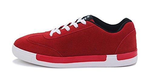 TDA - zapatilla baja hombre Red