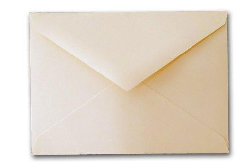 (Natural 4 Bar Rsvp Envelopes - 250 Pack)