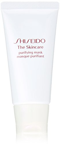 Shiseido The Skincare Purifying Mask for Unisex, 2.5 Ounce