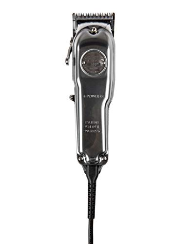 Wahl Professional Limited Edition 100 Year Clipper #81919 Great for Professional Stylists & Barbers 100 Years of Tradition