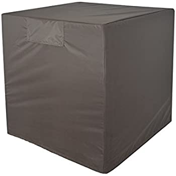 Jeacent Central Air Conditioner Covers for Outside Units 24x24x30