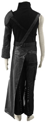 Anime-Final-Fantasy-VII-Cosplay-Costume-Cloud-Strife-Outfit