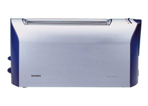 Amazon.de: Siemens TT91100 Langschlitz-Toaster Porsche Design