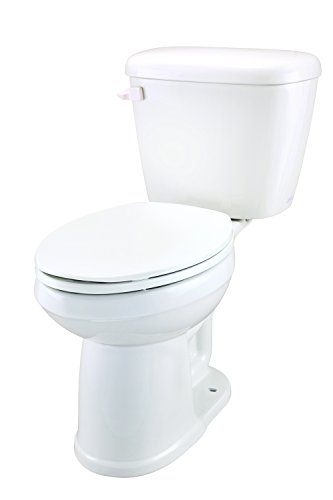 Gerber 28 170 Maxwell Toilet Tank Only 1 6 Gpf White