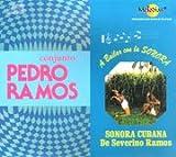 Sonora Cubana De Severino Ramos