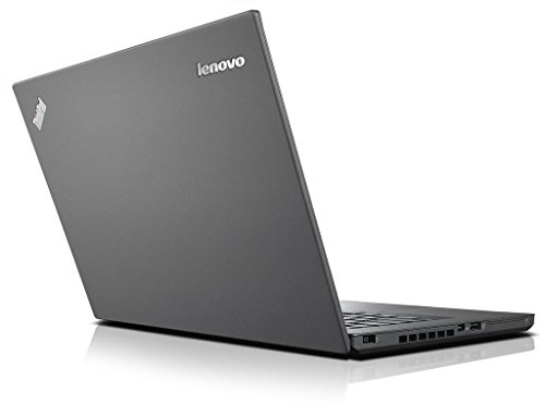 Lenovo Thinkpad T440s 14 Inch, 1600 x 900 Ultrabook Business Laptop Computer, Intel Dual-Core i7-4600U up to 3.3GHz, 12GB RAM, 240GB SSD, Webcam, USB 3.0, Win10P64 (Renewed)
