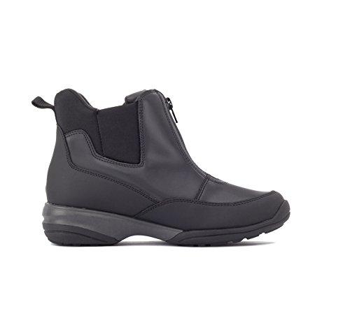 Boots Cougar Indy Black Women's Sepot wwEpFq