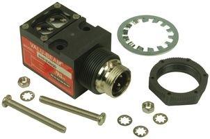 Photoelectric Sensor, SM91EN/RN Series, Valu-Beam, Emitter, Opposed, 30m, NPN / PNP, 10-30Vdc