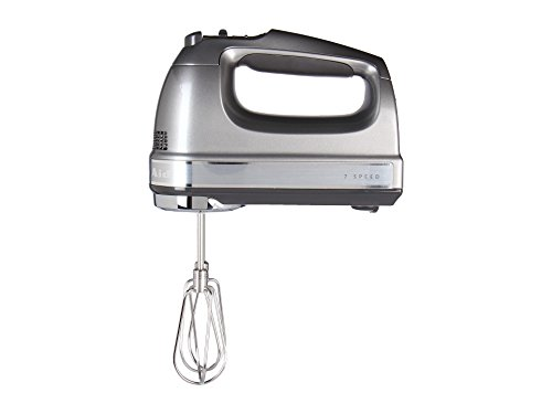 Hand Mixer Replacement Beaters For ~ Kitchenaid khm speed digital hand mixer with turbo
