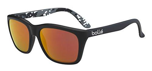 Fire Black 527 AR Bollé Lunettes Polarized Camo Matte soleil de oleo 527 Uzq7qwHp