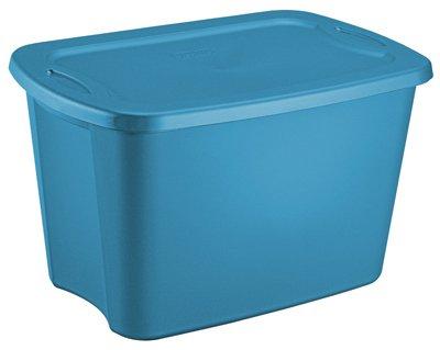 Sterilite 18304308 18 Gallon Tote Box