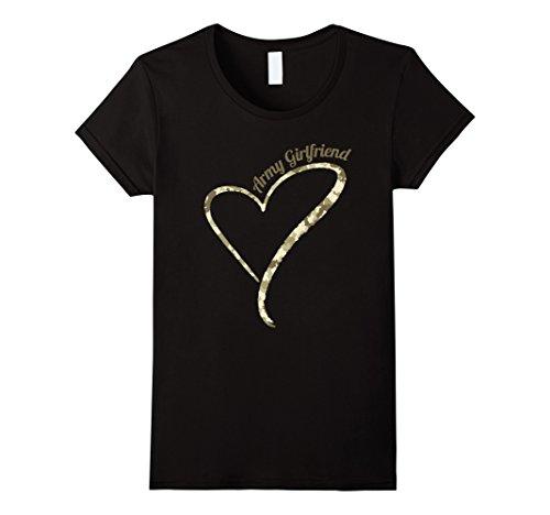 Army Girlfriend T-shirt - 3