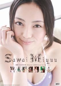 Amazon.co.jp: 沢井美優 2009年...