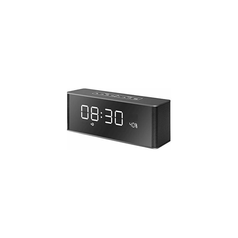 Ravio Mini 10W Bluetooth Wireless Speake