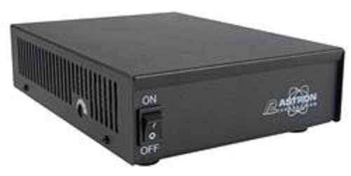 Astron Original SS-12 Switching 12 Amp Power Supply - 10 Amp Continuous, 12 Amp ICS, 13.8 VDC Output, 120/220 Volt Input