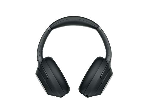 Sony Noise Cancelling Headphones WH1000XM3: Wireless Bluetooth Over the Ear Headset with Mic for phone-call and Alexa… 2