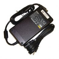 Dell 330W AC Adapter with 6 Foot Power Cord (DA330PM111, XM3C3, ADP-330AB B, 5X3NX, 332-1432, Charger, (330w Outlet)