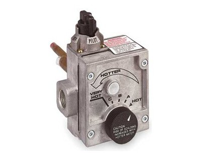 White Rodgers 37C72U Gas Water Heater Valve Control