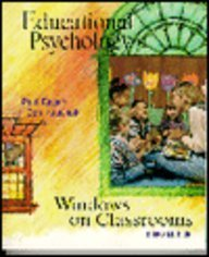 Educational Psychology: Windows on Classrooms (3rd Edition)