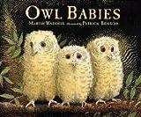 Owl Babies, Martin Waddell, 1564021017