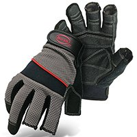 BossCoProducts Glove Carpenter Hidexterity Xl, Sold as 1 Pair