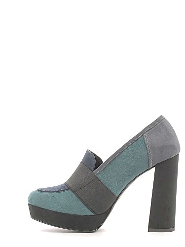 Grace Shoes 8177 Zapatos Mujeres Negro