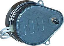 OEM Replacement Lathem K342 Time Clock Motor Fits All 2100/4000 Series (2000, 3000, 4000) and VIE1342 for LT Series Date & Time Stamp by COMPUMATIC