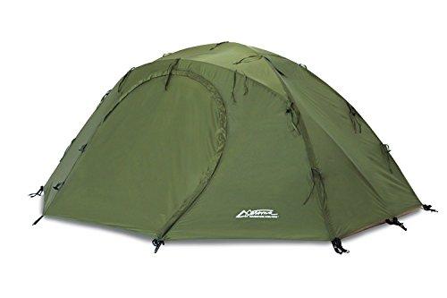 カードたっぷり誰のCatoma Adventure Shelters Combat II Tent 64522F [並行輸入品]