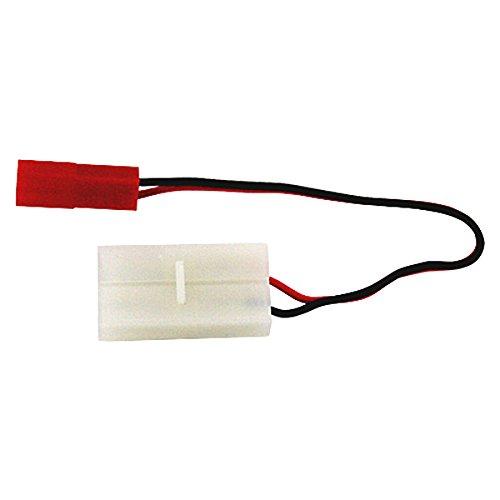 RedcatレーシングHumpパックバッテリー充電アダプタ