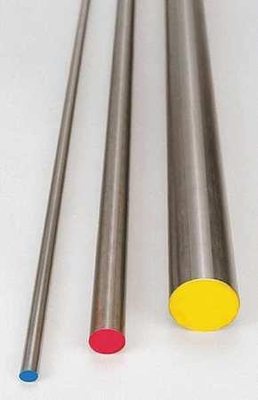 64 Rod (Oil Hard Drill Rod, O1, 19/64, 0.2968 In)