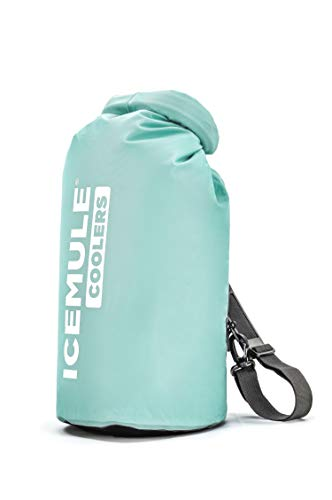 IceMule Classic Insulated Backpack Cooler Bag - Hands-Free,