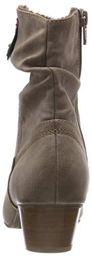 Cigar s 21 Women's 25390 Ankle 314 Boots Brown Oliver 41PR4rf