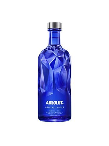 Absolut Vodka Facet Limeted Edition 40% (0.7)
