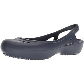 1c19a000d3d Crocs Women s Kadee Slingback W Ballet Flat