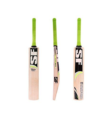SF Stanford Cricket Icon English Willow Cricket Bat