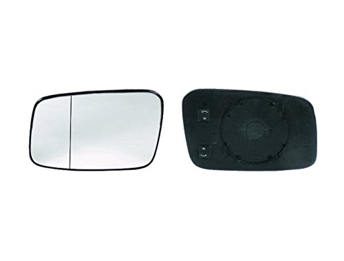 Alkar 6471516 Outside Heated Aspherical Mirror Glass with Holder