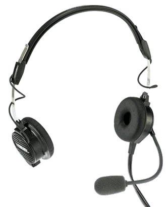 telex-headset-airman-850-for-airbus-anr-12-db-xlr-5-12c-connection