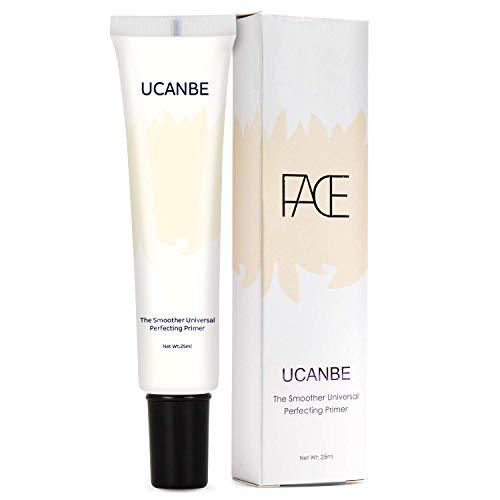 SOZGE Face Primer For Oily Skin - Primer for Pores and Wrinkles - Brightens - Moisturizing Makeup - Concealer - Invisible Pores