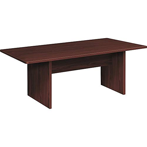 HON LMC72RN Foundation Conference Table Rectangle